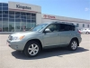 2007 Toyota Rav4 LIMITED V6 5A LOCAL TRADE