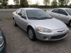 2002 Chrysler Sebring LX For Sale Near Renfrew, Ontario