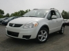 2008 Suzuki SX4 Fstbk For Sale Near Cornwall, Ontario