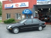 2004 Mercedes-Benz C240 Elegance 4Matic AWD