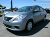 2014 Nissan Versa SV For Sale Near Fort Coulonge, Quebec