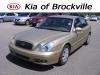2003 Hyundai Sonata For Sale Near Gananoque, Ontario