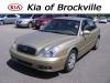 2003 Hyundai Sonata For Sale Near Gananoque, Ontario