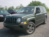 2008 Jeep Patriot For Sale Near Cornwall, Ontario