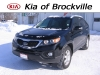 2012 KIA Sorento LX V6 FWD For Sale Near Carleton Place, Ontario