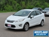 2011 Ford Fiesta SEL For Sale Near Eganville, Ontario