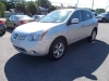 2009 Nissan Rogue SL AWD For Sale Near Pembroke, Ontario