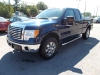 2010 Ford F-150 XLT XTR Super Cab