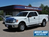 2010 Ford F-150 XTR SuperCab