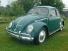 1964 Volkswagen Beetle Deluxe Sedan