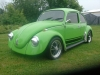 1974 Volkswagen Beetle Custom VW Beetle