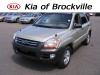 2006 KIA Sportage LX V6 AWD