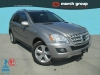 2009 Mercedes-Benz ML320