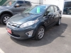 2011 Ford Fiesta SES For Sale Near Haliburton, Ontario