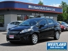 2012 Ford Fiesta SE For Sale Near Eganville, Ontario