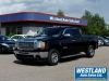 2011 GMC Sierra 1500 Nevada Edition Ext. Cab