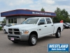 2011 Dodge Ram 2500 HD Crew Cab For Sale Near Petawawa, Ontario