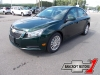 2014 Chevrolet Cruze Eco Sedan For Sale Near Haliburton, Ontario