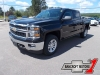 2014 Chevrolet Silverado 1500 LT Crew Cab 4x4 For Sale Near Barrys Bay, Ontario