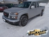 2010 GMC Canyon SLE Ext. Cab