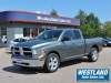 2012 Dodge Ram 1500 SLT Quad Cab For Sale Near Pembroke, Ontario