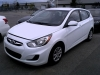2013 Hyundai Accent 5 For Sale Near Cornwall, Ontario