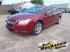 2010 Chevrolet Malibu LT For Sale Near Eganville, Ontario