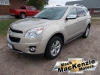 2010 Chevrolet Equinox LTZ For Sale Near Petawawa, Ontario