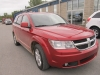 2010 Dodge Journey SXT 7 pass power roof