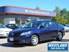 2012 Toyota Corolla For Sale Near Petawawa, Ontario