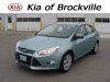 2012 Ford Focus SE For Sale Near Gananoque, Ontario