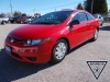2007 Honda Civic Coupe For Sale Near Eganville, Ontario