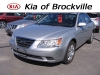 2010 Hyundai Sonata GL For Sale Near Perth, Ontario