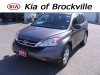 2011 Honda CR-V 4WD For Sale Near Napanee, Ontario