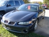 2003 Pontiac Grand Prix SE For Sale Near Peterborough, Ontario