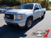 2010 GMC Sierra 1500 Nevada Edition Ext. Cab 4x4