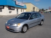 2002 Honda Civic DX 5speed Manual