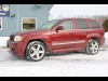 2007 Jeep Grand Cherokee SRT8 - 6.1L V8 HEMI