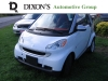 2008 Smart ForTwo Passion For Sale Near Gananoque, Ontario