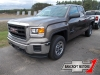 2014 GMC Sierra 1500 Crew Cab 4X4 For Sale Near Haliburton, Ontario