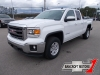 2014 GMC Sierra 1500 SLE Double Cab 4X4 For Sale Near Haliburton, Ontario