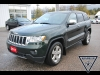 2011 Jeep Grand Cherokee LTD