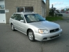 2003 Subaru Legacy Wagon L AWD For Sale Near Kingston, Ontario
