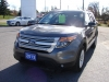 2013 Ford Explorer XLT / AWD  For Sale Near Peterborough, Ontario