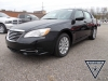 2014 Chrysler 200 Touring For Sale Near Eganville, Ontario