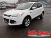 2013 Ford Escape SE AWD For Sale Near Bancroft, Ontario
