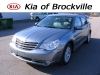 2008 Chrysler Sebring Touring V6 For Sale Near Gananoque, Ontario