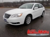 2013 Chrysler 200 Touring For Sale Near Bancroft, Ontario