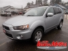 2012 Mitsubishi Outlander AWD For Sale Near Haliburton, Ontario