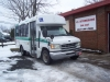 2002 Ford E-350 Handicap Bus For Sale